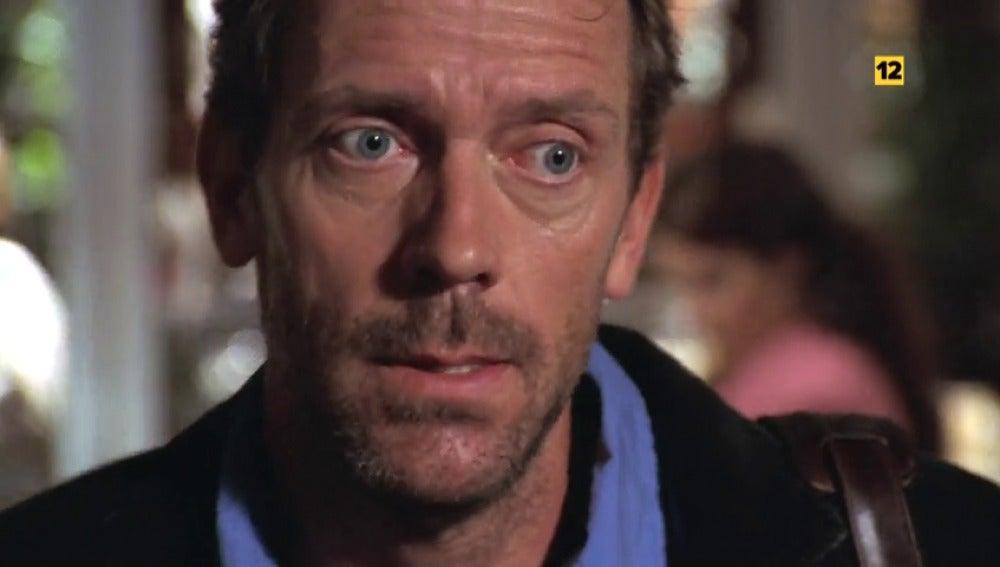 Frame 11.614428 de: Llega a Nova House,  el doctor más irreverente, sarcástico y peculiar de la televisión