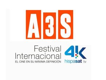 Atresmedia convoca su primer Premio Atreseries de Cortos para televisión dentro del Festival Internacional Hispasat 4K