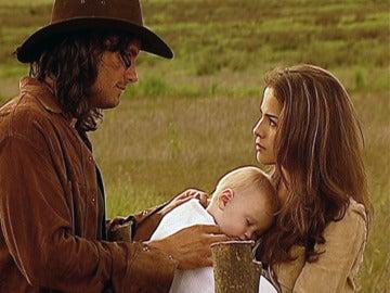 Juan confiesa a Norma que daría la vida por su hijo