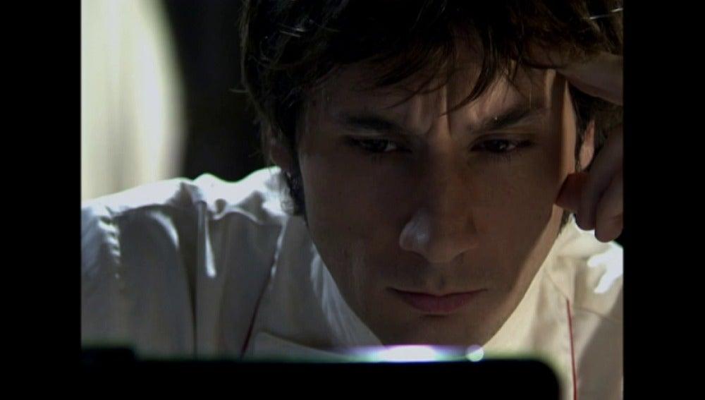La vuelta de Raúl Fernández (Fermín) a Antena 3