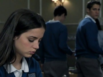 Ana de Armas, de 'El Internado' a Hollywood