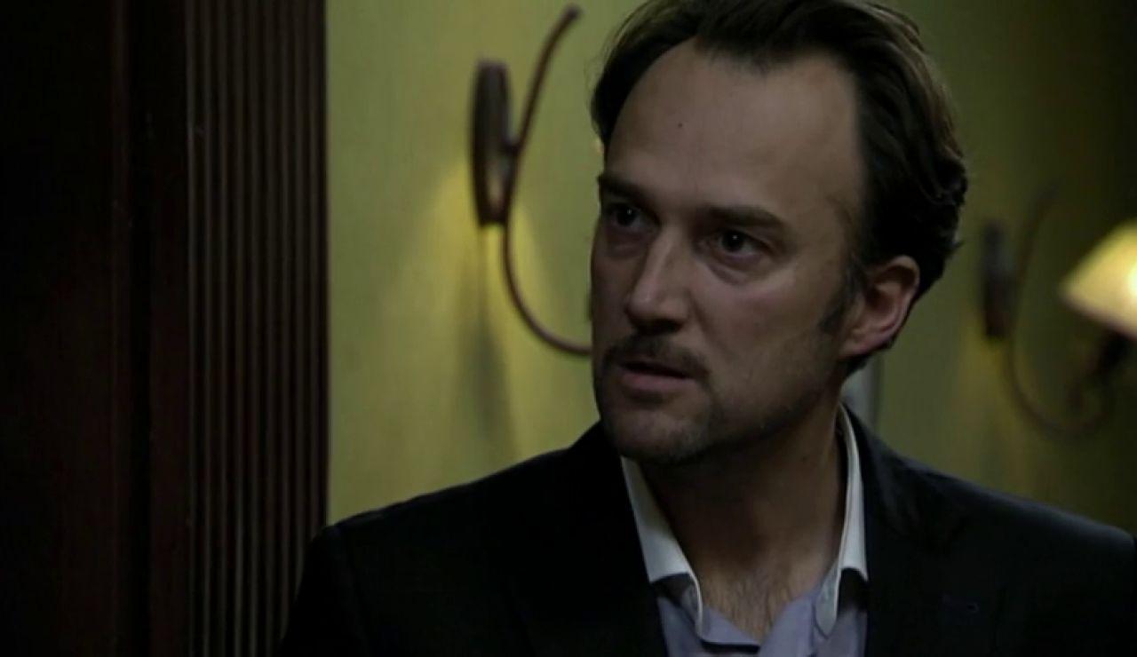 Carlos Leal, un actor todoterreno