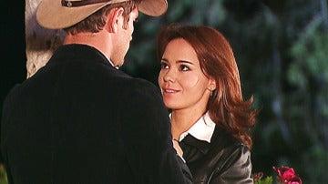 La despedida más triste de Sarita y Franco