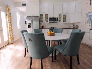 Reformamos una casa de 700 m² comprada por 45.000$