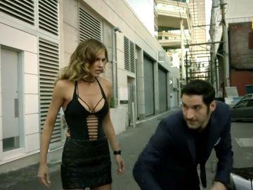 La segunda temporada de 'Lucifer' se estrena en NOVA