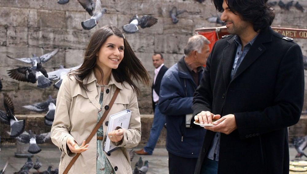 Fatmagül y Kerim