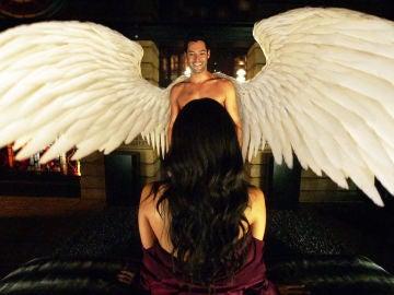 El diablo vuelve a NOVA convertido en ángel