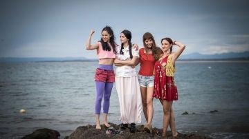 Hijas de la luna (Temporada)