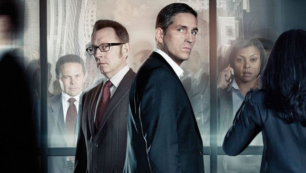 Estreno de nuevos capítulos de 'Vigilados: Person of Interest'
