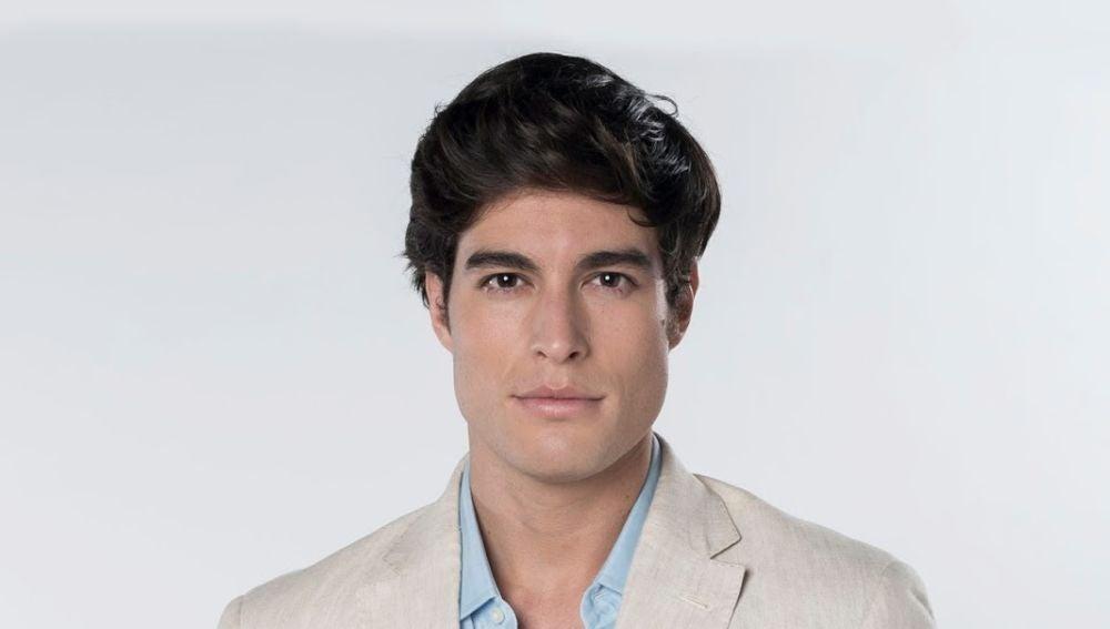 Sebastian Oropeza