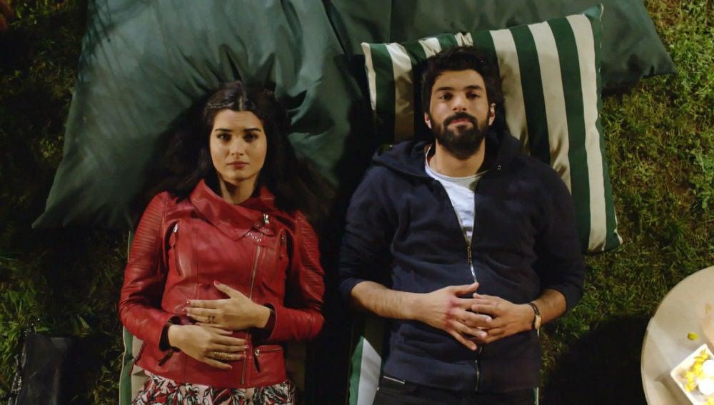 Ömar y Elif