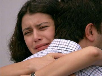 Despedida de Rahmi y Fatmagül