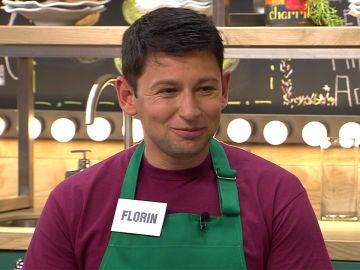 Florin, el ganador