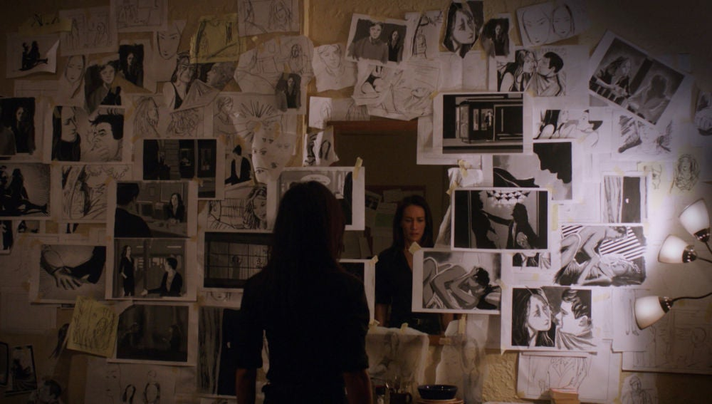 ¿Qué hay detrás de las amenazas de Beth? La inspectora descubre el escondite de Brodie