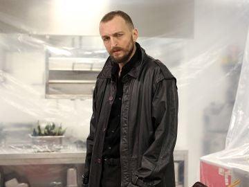Metin, el antagonista de 'Amor de contrabando' se convierte en protagonista