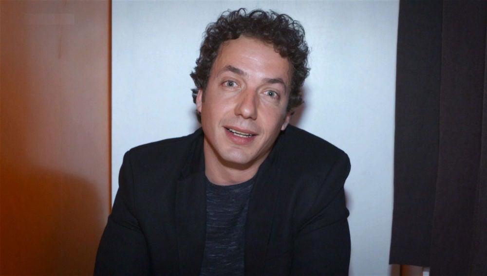 Vito Sanz