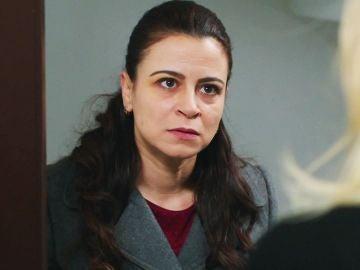 Melike está dispuesta a matar por Huseyin