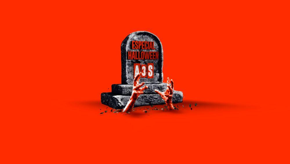 Los capítulos más espeluznantes en el Especial Halloween