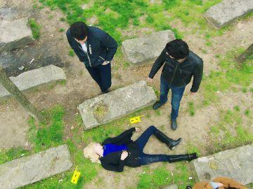 Svetlana ha muerto