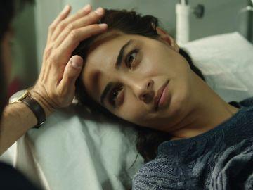 Ömar descubre que Elif ha sido envenenada