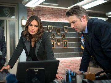 Ley y orden: Unidad de Víctimas Especiales - Temporada 18 - Capítulo 3: El Impostor