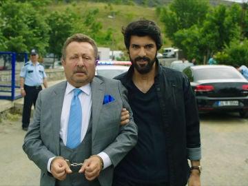Tayar, detenido