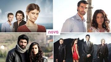 Las grandes heroínas y héroes turcos que han revolucionado la televisión española