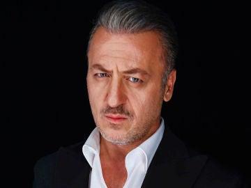 Baris Falay (Ali en 'Ezel') será un hombre de la Ley en 'Medcezir'