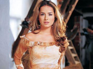 Danna García, Norma Elizondo en 'Pasión de Gavilanes'