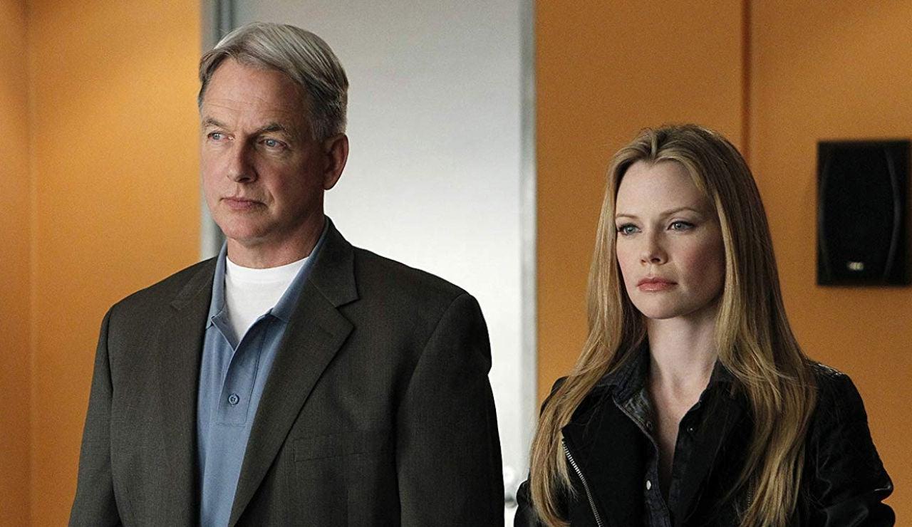 Navy: Investigación criminal - Temporada 8 - Capítulo 20: Dos caras