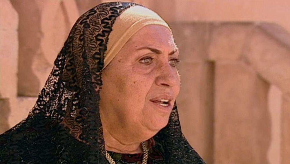madre de Boran