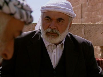 Cirus, padre de Boran