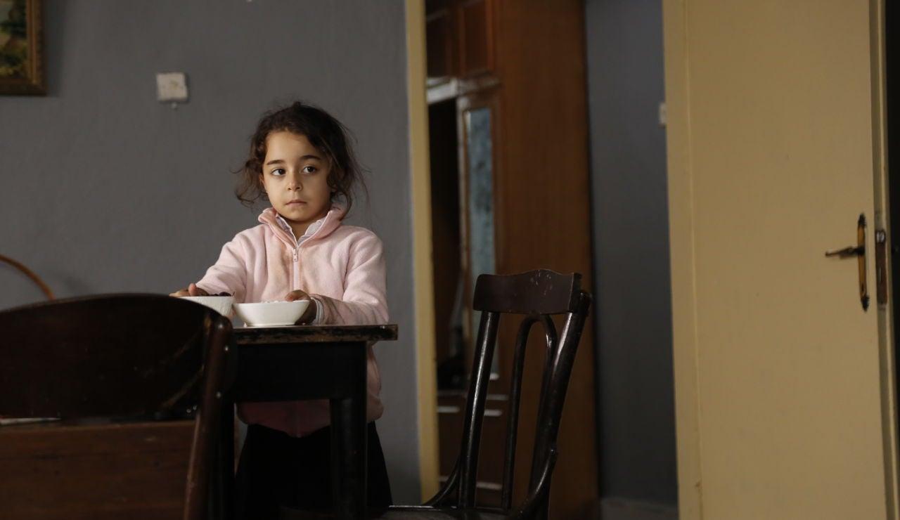 Beren Gökyildiz, la niña turca que ha cautivado a medio mundo como Melek en 'Madre'