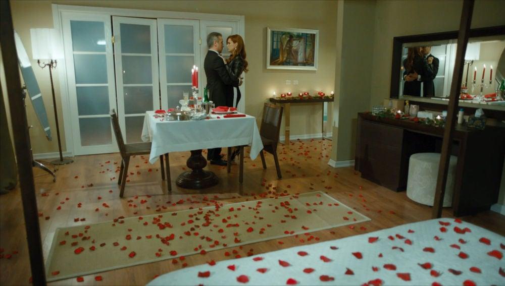 San Valentín en Medcezir