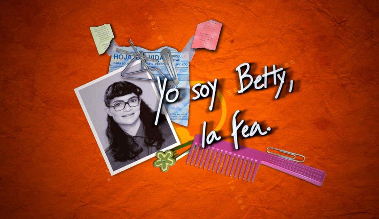 Yo soy Betty, la fea (sección)