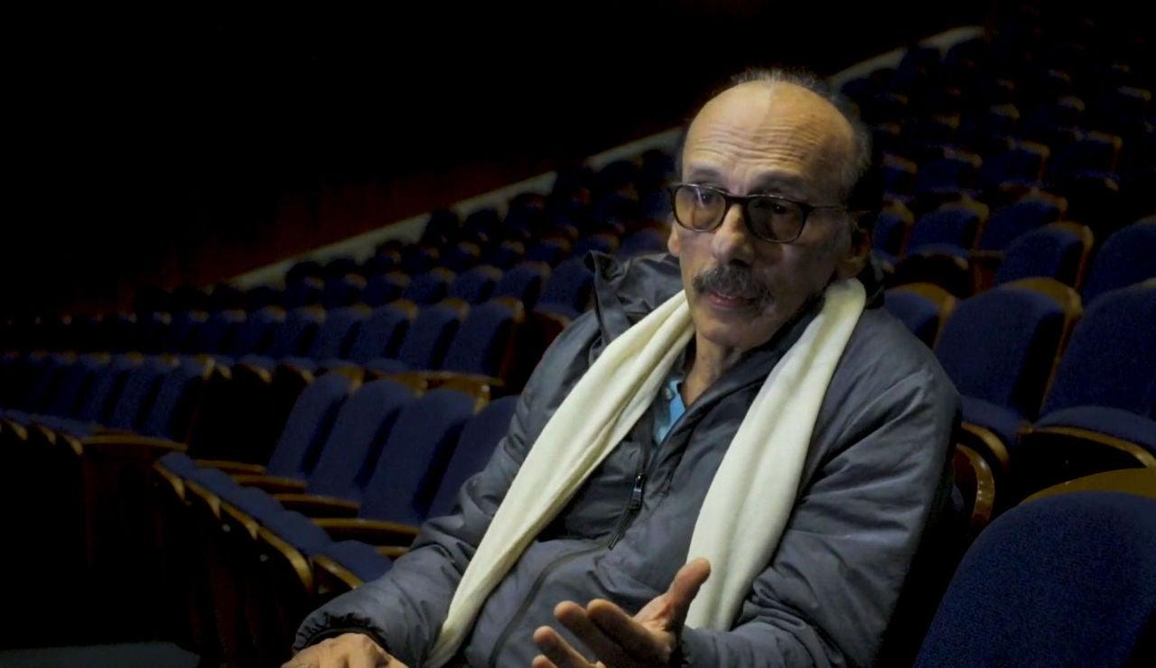 Jorge Herrera es Hermes Pinzón Galarza