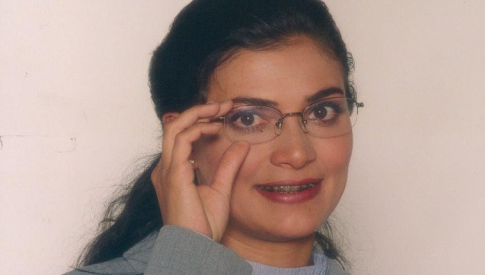 Beatriz Pinzón Solano