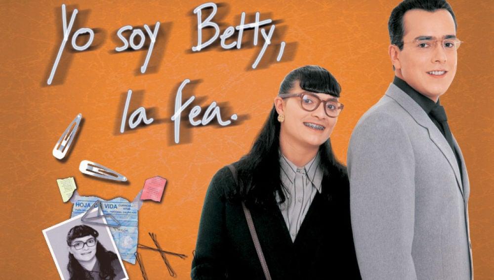 'Yo soy Betty la fea' cambió la historia de las telenovelas a nivel mundial