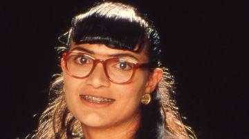 'Yo soy Betty, la fea'