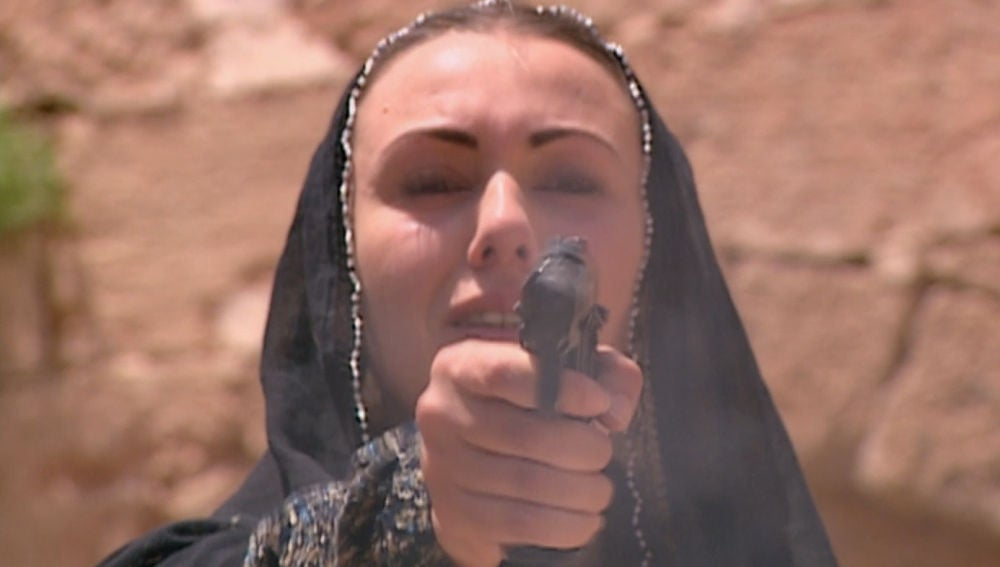 El disparo de Esma