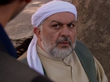 Jefe Ali