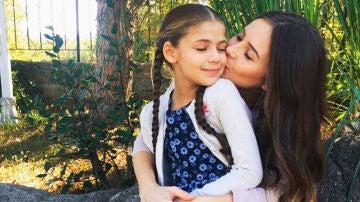 Elif, la historia de una niña inocente obligada a vivir separada de su madre