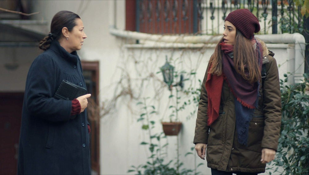 Gonul y Zeynep