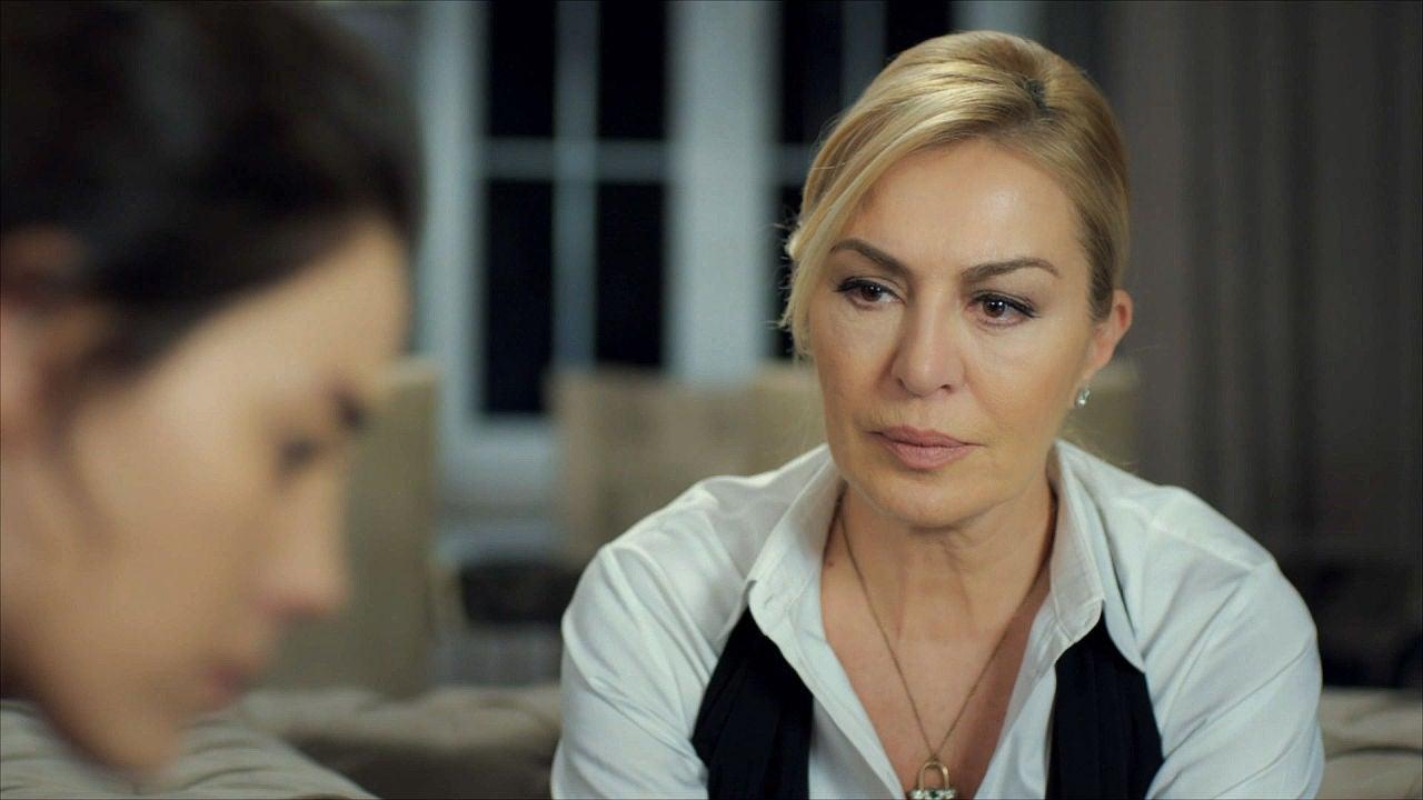 La Madre Adoptiva De Zeynep Renuncia A Su Propia Hija
