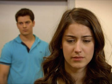 Feriha rompe con Emir