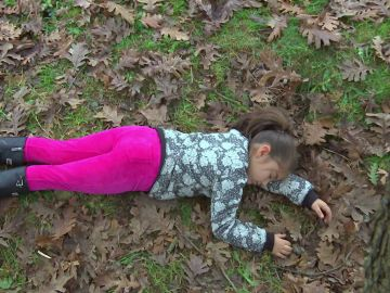Tügce provoca un accidente para culpabilizar a Elif