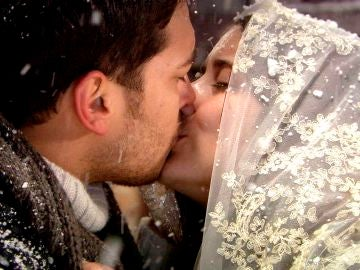 Emir y Feriha se casan en secreto