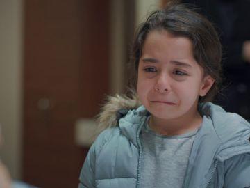 Zeynep se despide de Turna para siempre