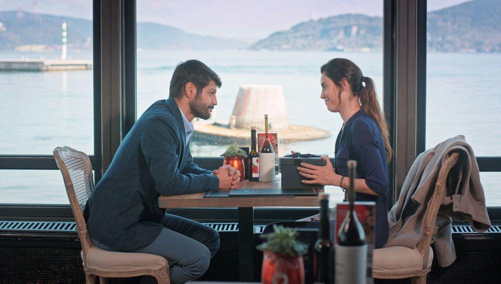 Sinan y Zeynep se han casado