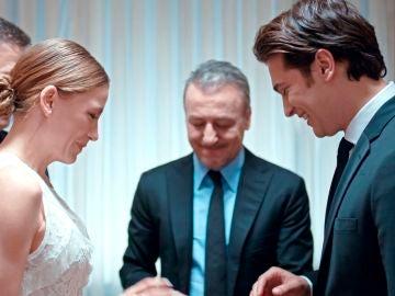 Salim pide oficialmente la mano de Mira a Faruk y Sude